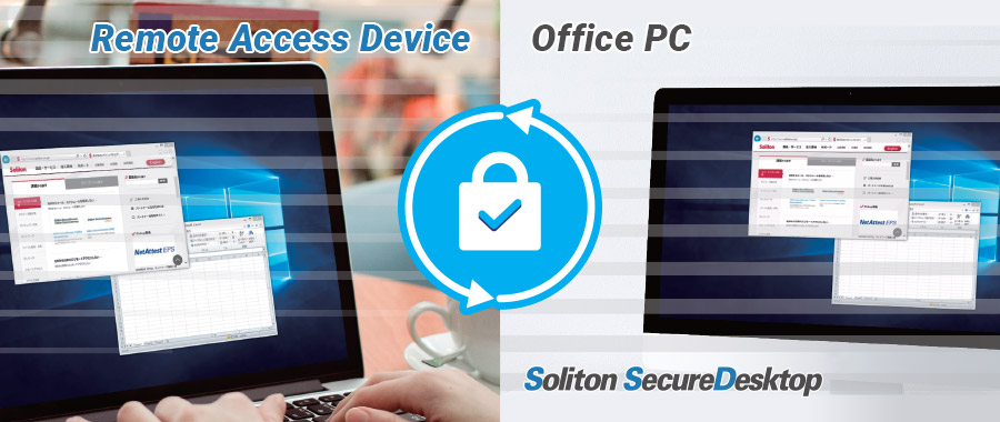 Limited Time Free Offer for Secure Remote Desktop