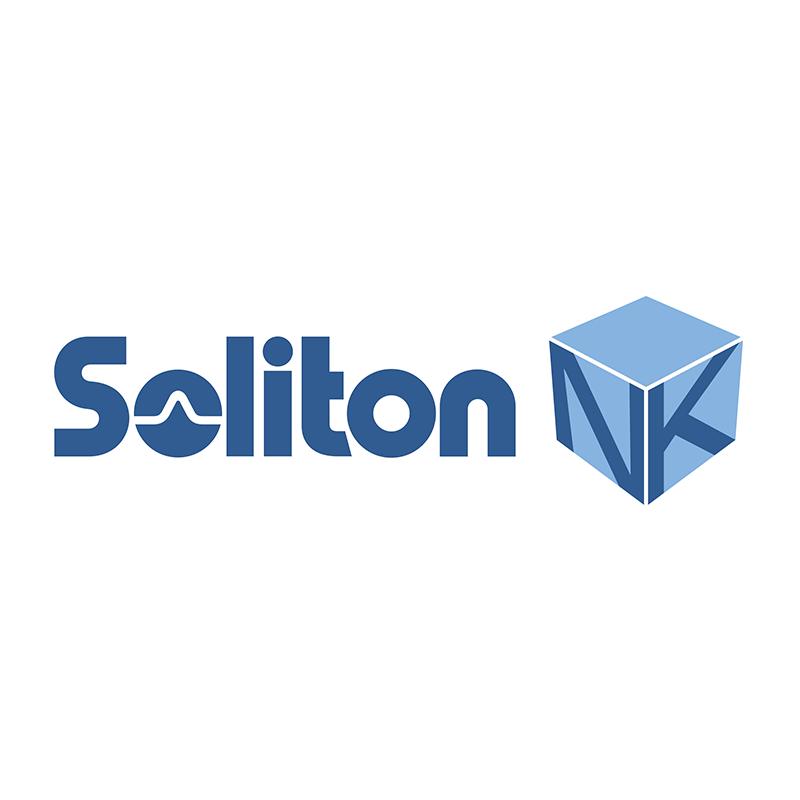 Soliton NK