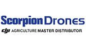 Scorpion Drones Panama