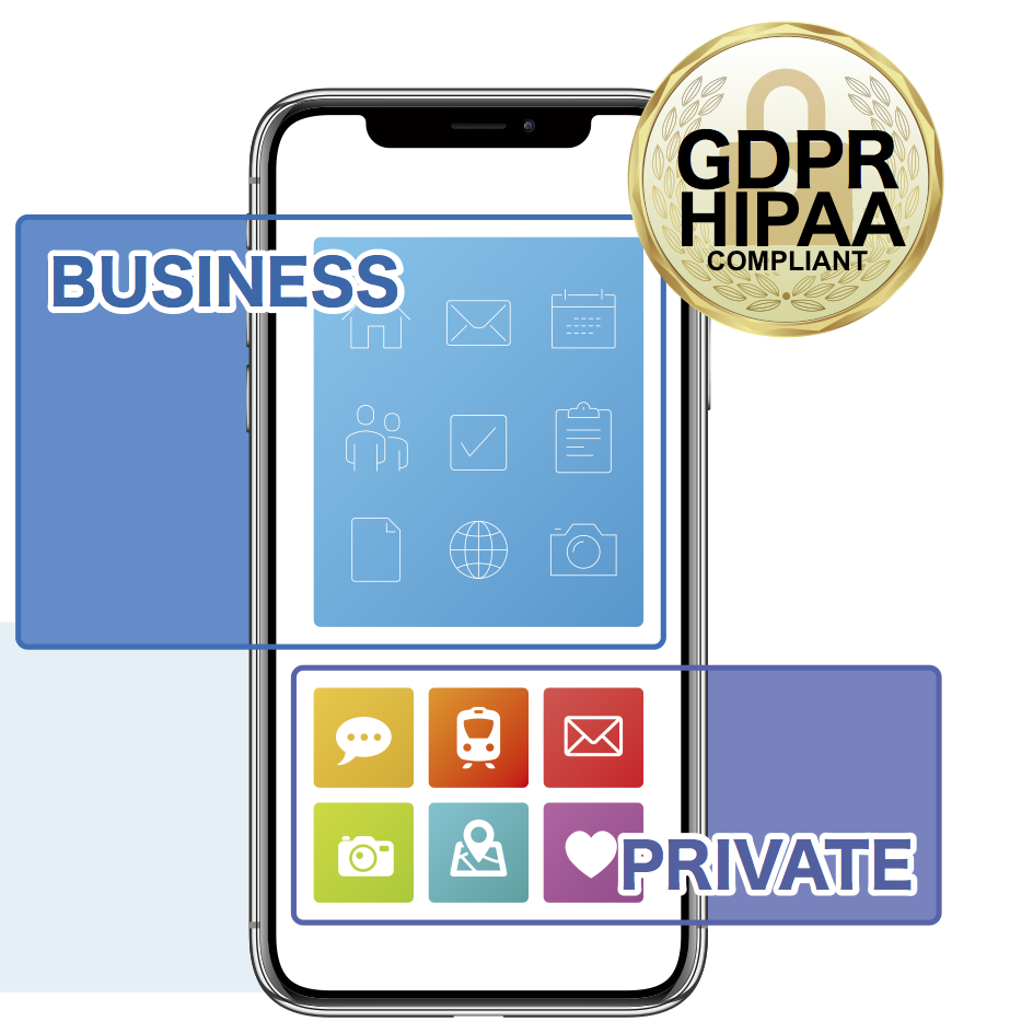 MailZen GDPR and HIPAA Compliant