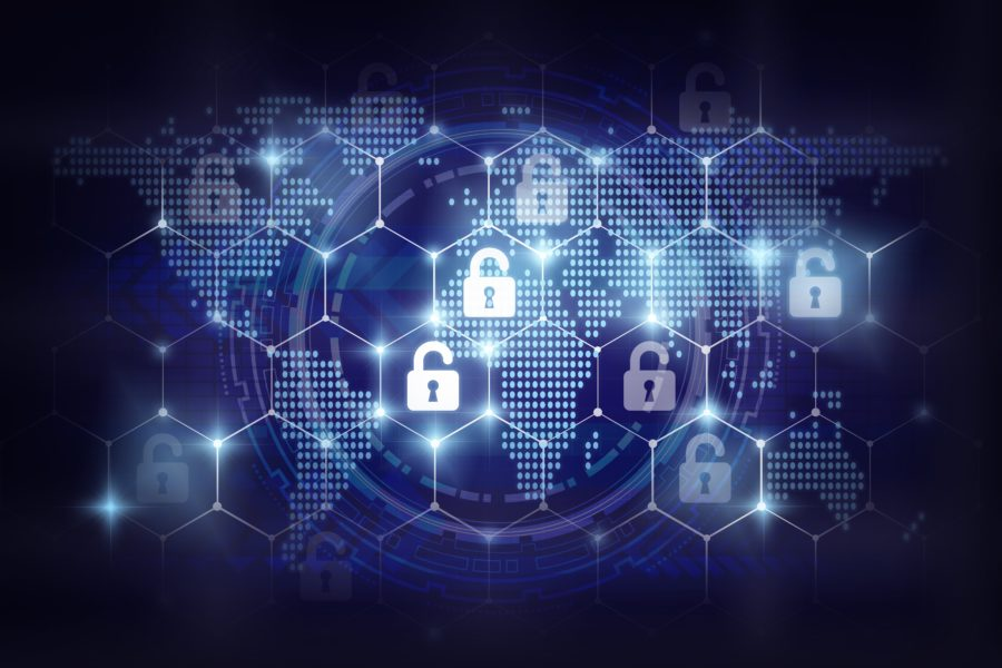 cybersecurity attacks have peaked during covid 19 pandemic and with remote workers peaking security protocols have been reduced
