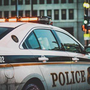 Police Mobile Video Surveillance